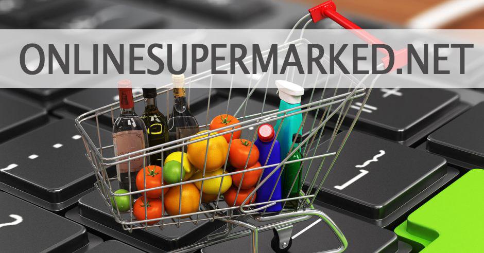dagligvarer online dansk supermarked